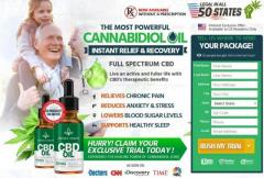What Is Holistic Health CBD Oil: Check Price With Discount Offer?
