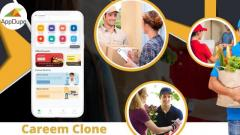 Get hold of  The Best Careem Clone App To Surpass Your Career