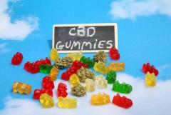 Where To Buy Best THC Gummies for Pain 2021?