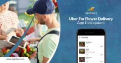 Acquire Our Uber For Flower Delivery App Right Away