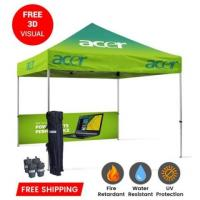 Logo Canopy Tent | Effective And Budget Friendly | Tent Depot