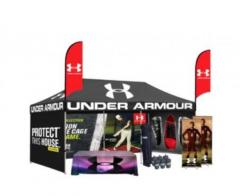 Shop Now! 10x20 Pop Up Canopy Tent for Outdoor Advertising