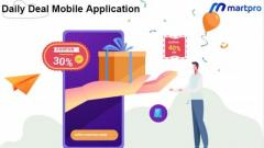 Daily Deal Mobile Application