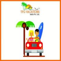 Switch on the happy mode with TFG holidays in the Vacation
