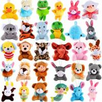 Buy Small Size Soft Toys Online