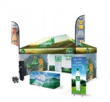 Leading Manufacturer of Logo Tents & Custom Canopy - Branded Canopy Tents