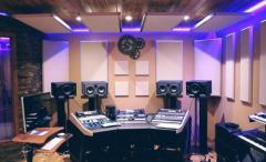 Soundproofing for recording studio