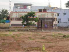 1200 Sqr Feet On Road Property for Sale at Padappai, Chennai