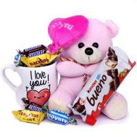 Send Personalised Gifts Online From MyFlowerTree