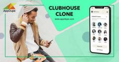 Invest in Clubhouse Clone App Right Now!