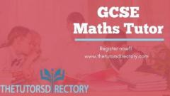 Private GCSE Maths Tuition and Tutors