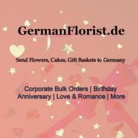 Send Flowers to Germany