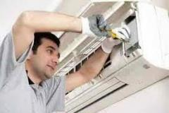 Air Conditioning Service in