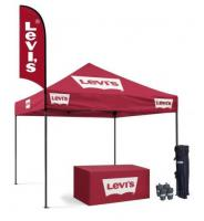 Custom Printed Tents | Promote Your Brand Easily | Tent Depot