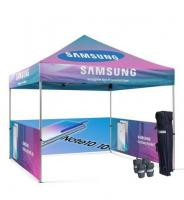 An Extensive Range Of Colors Of 10x10 Canopy Tent With Logo | Miami | USA