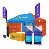 Cheap Custom Tents In Exotic Designs | Starline Tents | USA