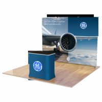 Great Offers on Pop Up Displays | Canada | Display Solution