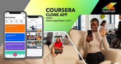 Invest in an avant-garde learning platform like Coursera