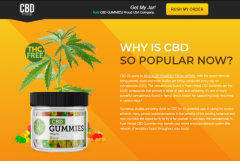 15 Important Facts That You Should Know About Whoopi Goldberg CBD Gummies.