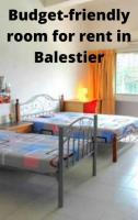 Budget-friendly room for rent in Balestier