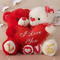 Buy Send Soft Toys For Girlfriend