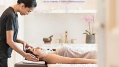 Full Body Relaxing Massage With Happy Ending in Gurgaon by Female to Male at Full Body Relax Spa