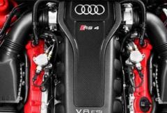 Genuine Used Audi Q3 Engine For Sale In USA