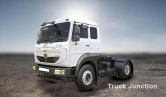 Tata Signa 4018.S Truck Price in India and Specifications