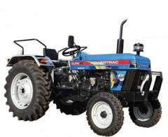 Powertrac Euro 47 Tractor Price and Its Best Features