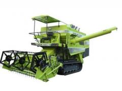 Kartar harvester in India with Modern Features & Qualities