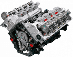 Used-MAZDA-Protege-engines in USA Low Miles