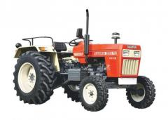 Swaraj 855 Tractor Price in India and Its top Features