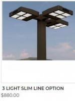 Parking Lot Lighting Offered By Affordablelighting.com for Every Lighting Project You Have