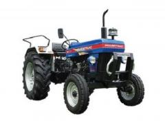 Powertrac 445 Tractor review and its price in 2021