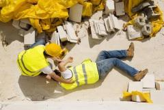 How Do Workplace Injuries Occur In The Los Angeles Area?