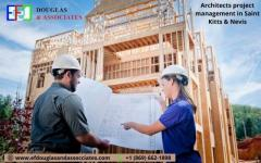 Architects project management in Saint Kitts & Nevis