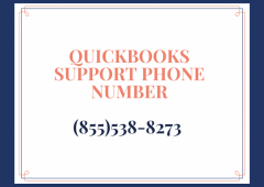 Need to get in touch with the team at Quickbooks? you have to resort to calling them.