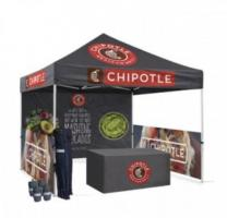 We Offer Best Quality Custom Pop Up Tents For Events
