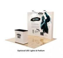 Order Now! High Quality Trade Show Displays For Your Business Advertising