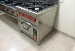 Commercial Kitchen Equipment Manufacturers in Mumbai