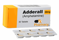 Buy Adderall 20mg Tablets Online