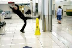 Types Of Compensation Available For A Philadelphia Slip And Fall Accident