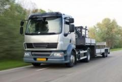 Which Are The Things To Keep In Mind By Truck Drivers When Heading On The Road?
