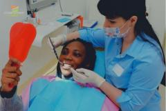 Best Dentist Doctor Clinic in Delhi | Cosmodent