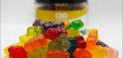 Eagle Hemp CBD Gummies Reviews, Ingredients, Price, Does it Works To sleep and Pain Relief?