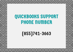 Dial the number from the website, which will connect you to the team of experts at Quickbooks.