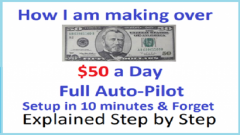 Do this setting & earn on autopilot for lifetime