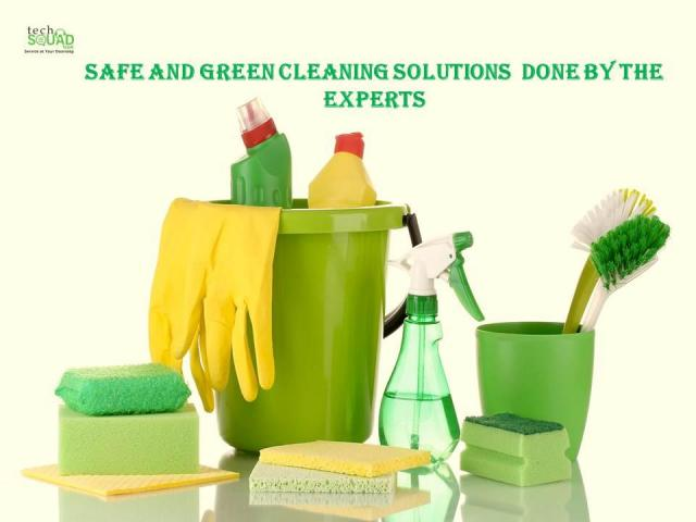 Cleaning Services in Bangalore At Low Price-TechSquadTeam , Other