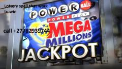 Lottery Spells that work How to win +27782939744