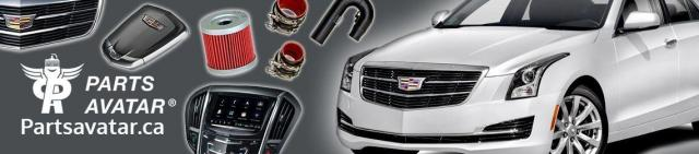 Shop All Cadillac ATS Parts At PartsAvatar.